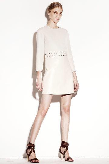 chloe-resort-2011-laced-waist-dress